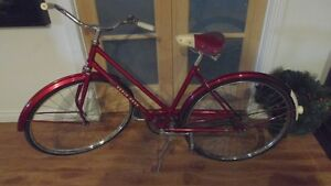 Collectable Robin Hood bike (women / late 1960s)