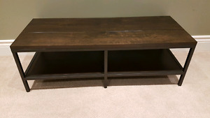 TV stand table or coffee table.