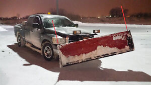 St. Thomas Commercial Snow Plowing and Salting quote London Ontario image 2