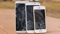 ★ON SPECIAL★SAMSUNG GALAXY, iPHONE SCREEN/LCD REPAIR@6479667799