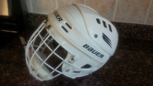 Men's hockey equipment- good condition- $10 and up