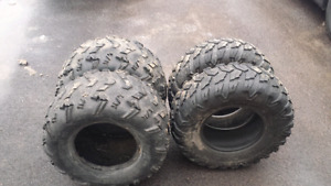 Side by side tires for sale