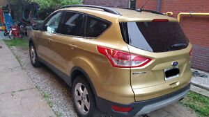 2014 Ford Escape SEL Eco-Boost SUV, Crossover