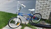 old school BMX good condition