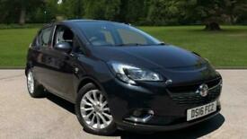 2016 Vauxhall Corsa 1.4 SE Automatic Petrol Hatchback
