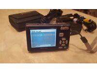 Pentax Optio A30 (10Mp) Compact Digital Camera