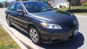 2007 Camry for sale