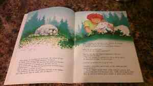 Farandoles - french story books for children