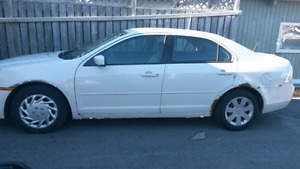 2008 Ford fusion $700