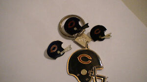 Chicago Bears,Collection etc. some signed items Belleville Belleville Area image 9