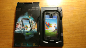Fre Case for Samsung Galaxy S4 (new)