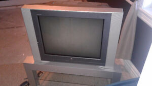 Selling TV in good condition
