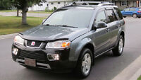 2007 Saturn VUE 250hp V6, All-Wheel Drive SUV, Crossover