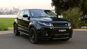 2016 Range Rover Evoque Dynamic LOW PAYMENTS