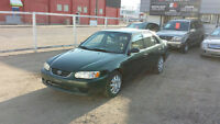 Toyota Corolla *FRESH SASK. SAFETY 131,000KM*