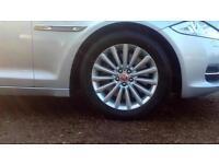 2014 Jaguar XJ 3.0 V6 Supercharged Portfolio Automatic Petrol Saloon