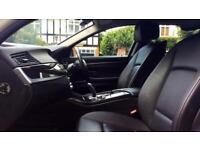 2012 BMW 5 Series 520d SE Step (Start Stop) Automatic Diesel Saloon