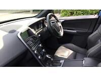 2016 Volvo XC60 D5 (220) R DESIGN Lux Nav AWD Automatic Diesel 4x4