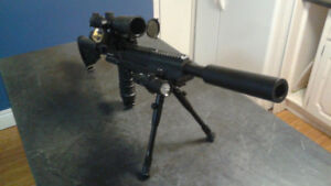 Tiberius Arms T9.1 Sniper with Accessories