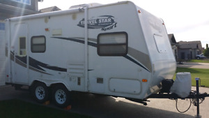 !! STARCRAFT TravelSport 18FBS (189 FBS) IN MINT CONDITION !!