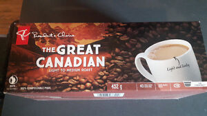 40k cup coffee New Sealed In Box