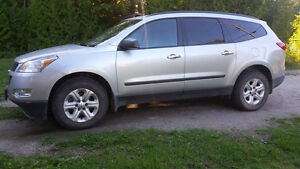 2012 Chevrolet Traverse LS SUV, Crossover  CERTIFIED