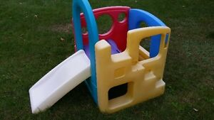 LOT Jouets pour Garderie Fisher Price, Little Tikes, Step 2