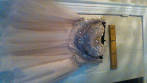 Formal  dress size 14 (Rianna couture)