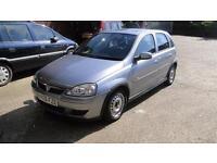 2006 Vauxhall Corsa 1.3 CDTi 16v Design 5dr (a/c)