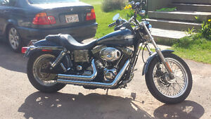 2003 Dyna Low Rider