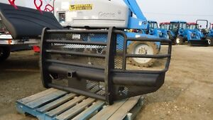 2008-2010 Ford Front Bumper Replacement. RANCHHAND bumper