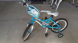 Used once Kid Bicycle for sale $60