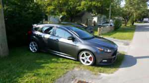 15 ford focus st