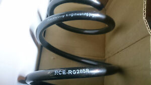 2006 subaru wrx springs Cambridge Kitchener Area image 2