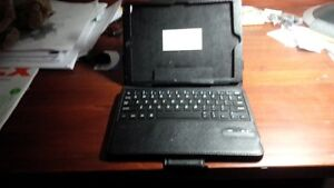 Hipstreet iPad Mini Portfolio Case and Bluetooth Keyboard