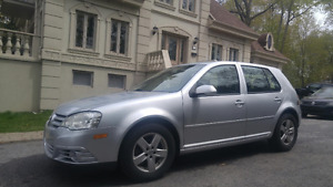 2009 Volkswagen Golf Hatchback,City