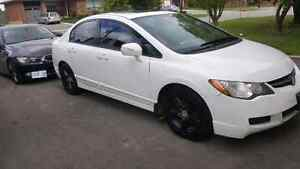 2008 Acura CSX 5sp MANUAL 118KM VERY CLEAN