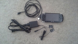 Like new psp for sale
