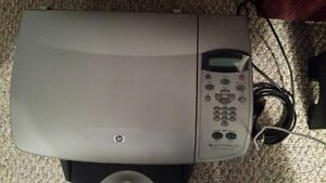 HP PSC 2170 All in One (Printer, Scanner, Copier)