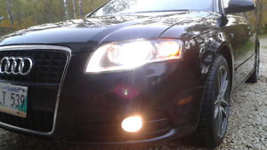 2006 Audi a4 2.0T S-Line Package AWD