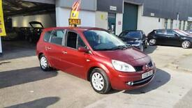 2008 Renault Grand Scenic 1.5 dCi Dynamique 5dr