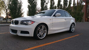 2010 BMW 135i M-Sport 1 Series Coupe