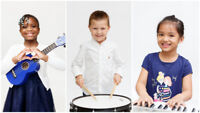 Back to School Music Lessons Time! Sign up and save $54!