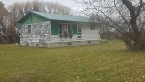 GREAT RANCH WITH A BIG HEART IN VITA MB.