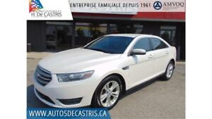 Ford Taurus SEL*AWD, MAGS 2013