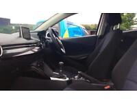 2017 Mazda 2 1.5 SE-L 5dr Manual Petrol Hatchback