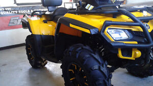 Can -am for sale