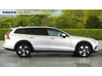 2021 Volvo V60CC B5 AWD (PETROL) CROSS COUNTRY AUTOMATIC Leather, Blind Spot Inf