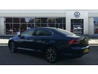 2020 Volkswagen Passat 2.0 TSI 190 SEL 4dr DSG Petrol Saloon Auto Saloon Petrol