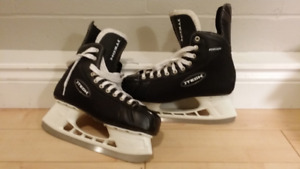 Itech Skates: In perfect condition $40